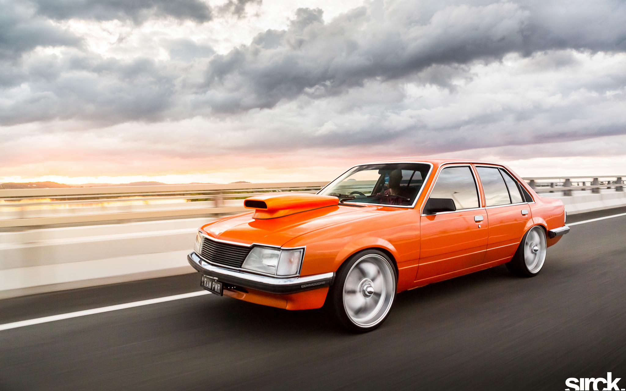 Don 39 s 1981 vh holden commodore 39 rawpwr 39 sirck for Vh design
